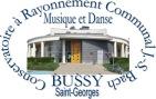 conservatoire Bussy_logo2012